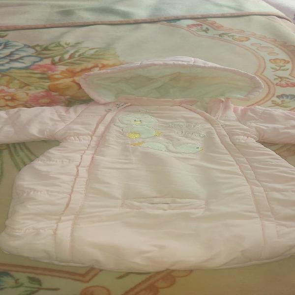 Abrigo de bebe