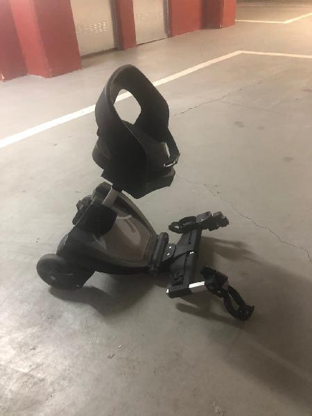 Patin adaptador carrito