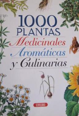1000 plantas medicinales