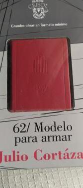 62/modelo para armar de julio cortázar
