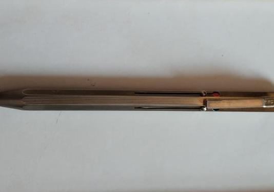 Bolígrafo bell metálico 4 colores
