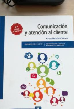 Comunicación y al cliente