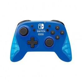 Gamepad hori wireless azul