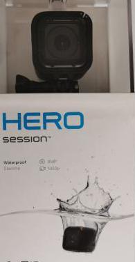 Gopro hero session v2