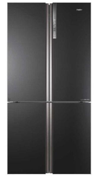 Haier htf-610dsn7 - frigorífico americano nofrost a++ acero