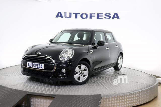 Mini cooper d f55 cooper 1.5d 116cv 5p s/s auto