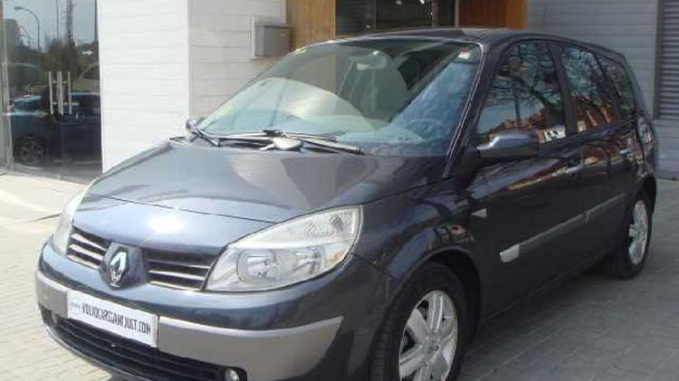Renault scénic conford dynamic 1.9 dci
