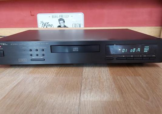 Reproductor de cd rotel rcd-951 hdcd