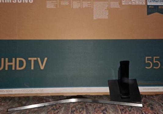 "Tv samsung 4k 55"""