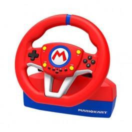 Volante hori mario kart racing wheel pro mini