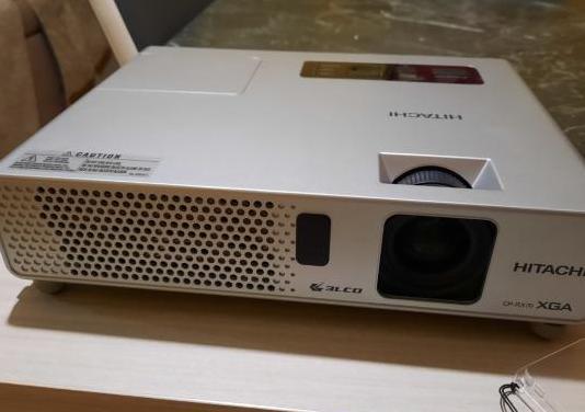 Video proyector marca hitachi