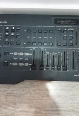 Panasonic digital av mixer wj-ave5