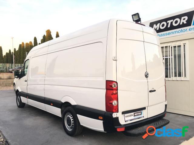 VOLKSWAGEN Crafter diesel en Madrid (Madrid) 3