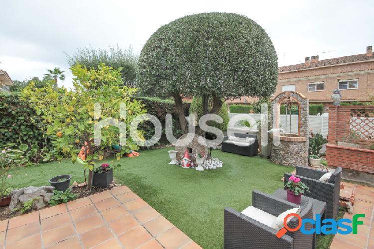 Chalet en venta de 284m² en Calle Ripoll, 08394 Sant Vicenç de Montalt (Barcelona) 1