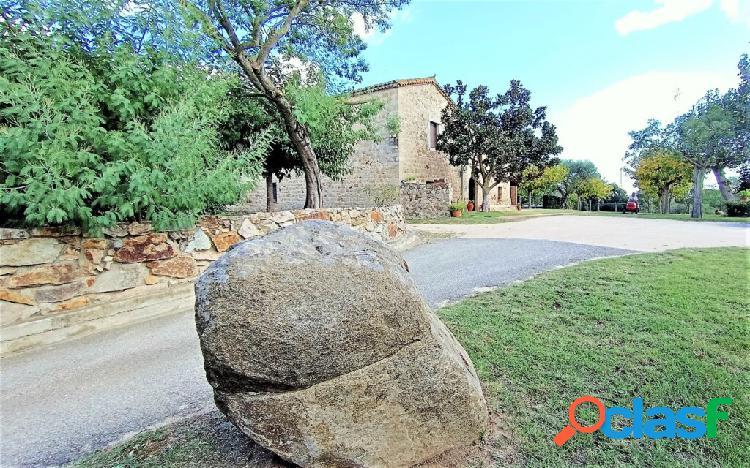 Casa de campo-Masía en Venta en Llagostera Girona Ref: vm-10188 3