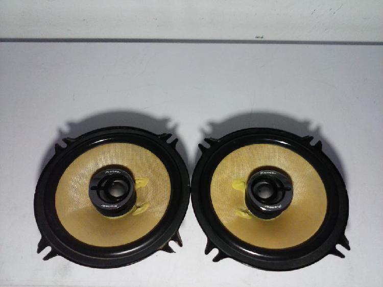 Altavoces coaxiales pioneer ts-e1376 130w