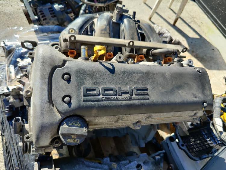 Despiece motor suzuki m13a 1.3 92cv