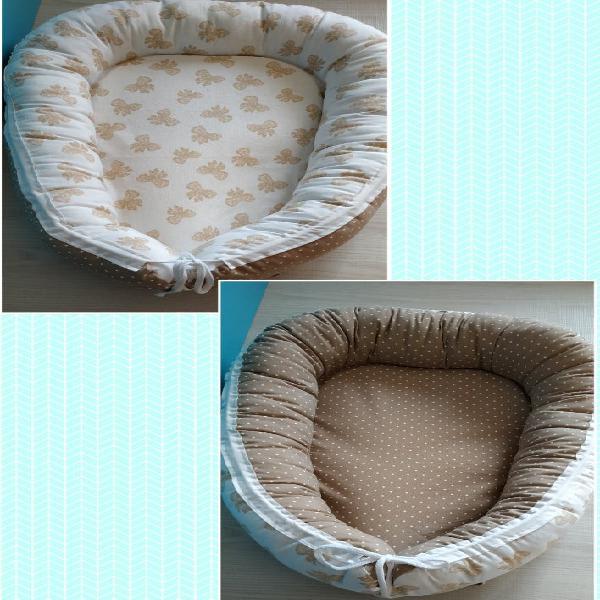 Liquidación cunas nido / reductor de cuna