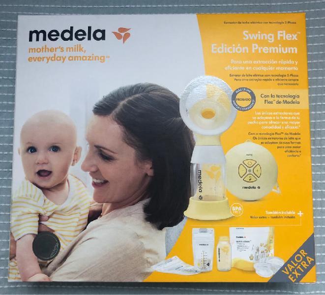 Medela swing flex - edición premium