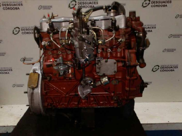 Motor completo land rover 88