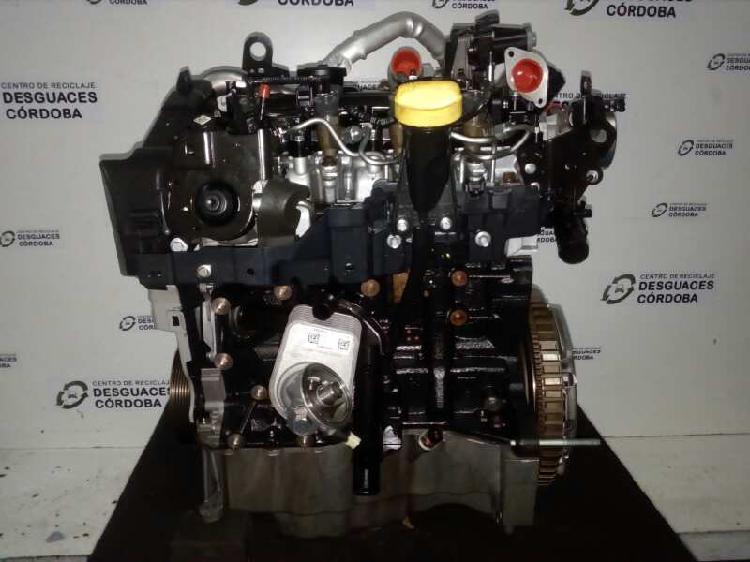 Motor completo mercedes citan 1.5 cdi