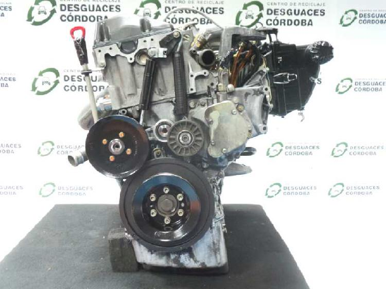Motor completo mercedes w210 2.5d