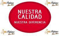 Oferta perfume mujer n2414 nomada crloe alta gama