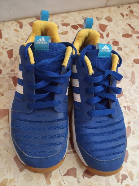 Zapatillas adidas ortholite niños