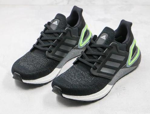 Adidas ultra boost 20 (black)