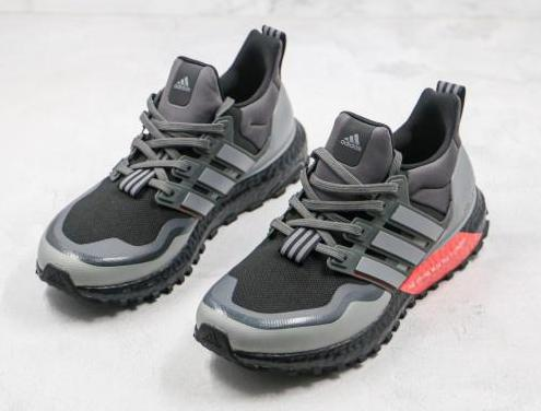 Adidas ultra boost all terrain (black)