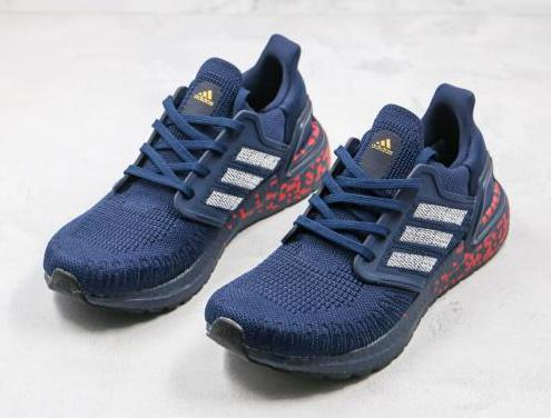 Adidas ultra boost (dark blue)
