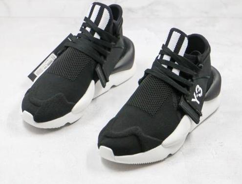 Adidas y-3 (black)