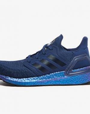 Adidas ultra boost (tech indigo)