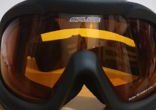 Gafas para deportes de nieve