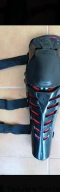 Protector rodillas