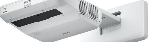 Proyector epson eb1460ui ultra corta distancia,wuxga, 4.400