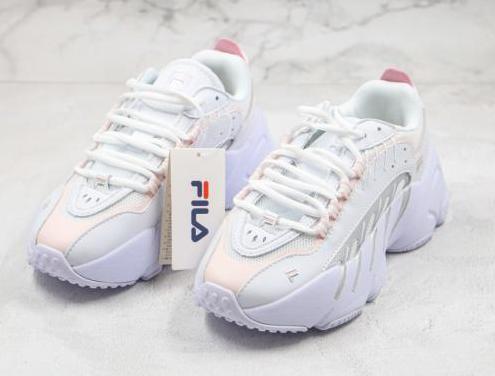 Zapatillas fila ade (white)