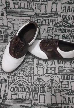 Zapatos de golf, footjoy buenber golf line