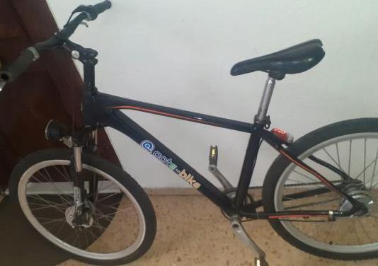 Bicicleta de aluminio frenos tambor