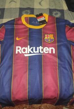 Camiseta barcelona 20-21