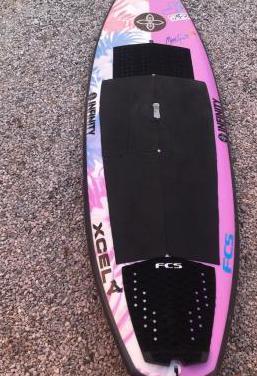Sup olas paddle surf