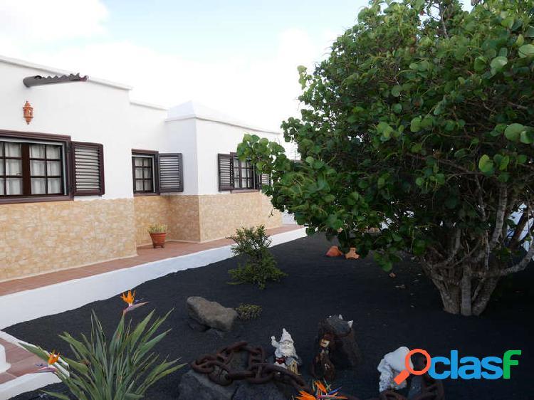 Venta Casa - La Vegueta, Tinajo, Lanzarote [293018]