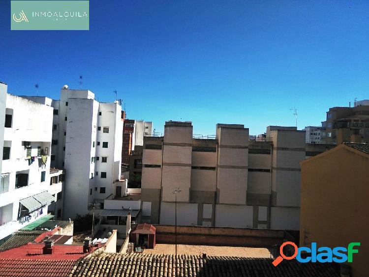 Alquiler 3 habitaciones Santa Catalina Palma de Mallorca 1