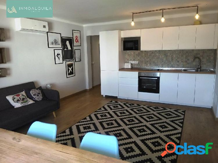 Alquiler 3 habitaciones Santa Catalina Palma de Mallorca 2