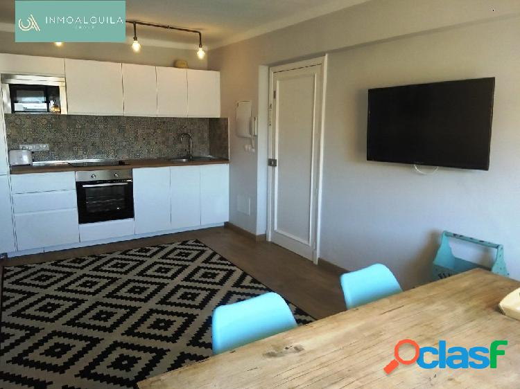 Alquiler 3 habitaciones Santa Catalina Palma de Mallorca 3
