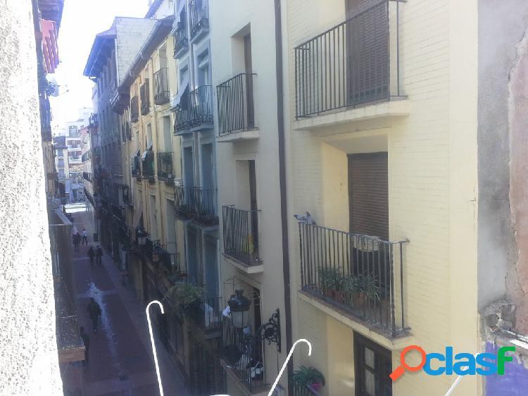 Piso en venta en casco histórico de Zaragoza, calle San Pablo nº 28, Zaragoza 1