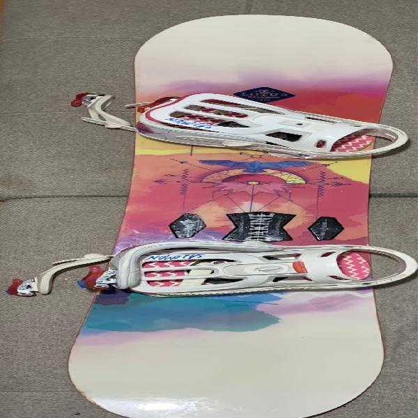 2 tablas snowboard