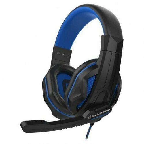 Auriculares blackfire bfx-15 gaming para ps4