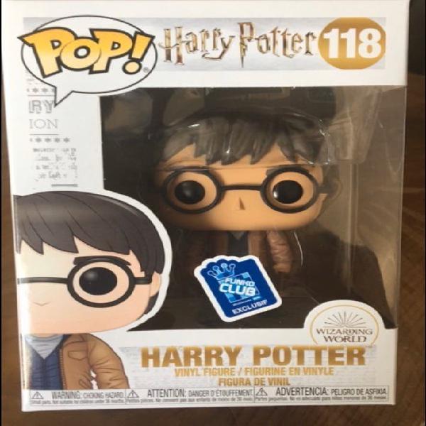 Funko pop harry potter 118