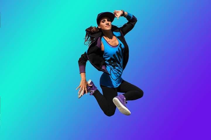 Hip hop & house dance classes